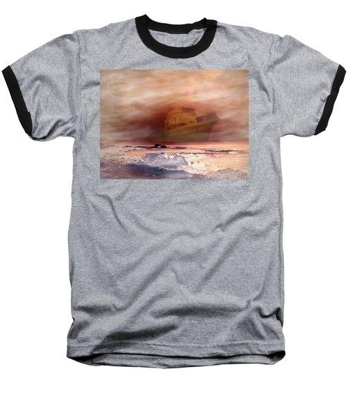 Anthony Boy's Magical Voyage Baseball T-Shirt