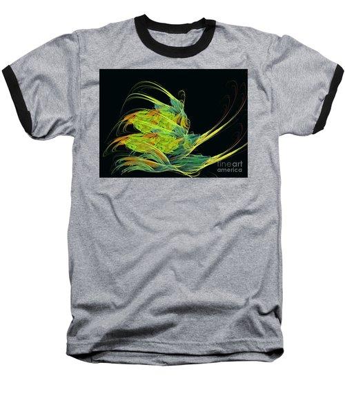 Argonaut Baseball T-Shirt