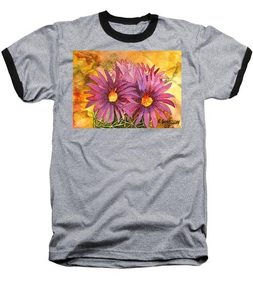 Arizona Pincushion  Baseball T-Shirt