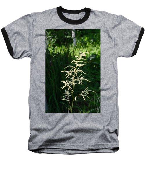 Aruncus Baseball T-Shirt