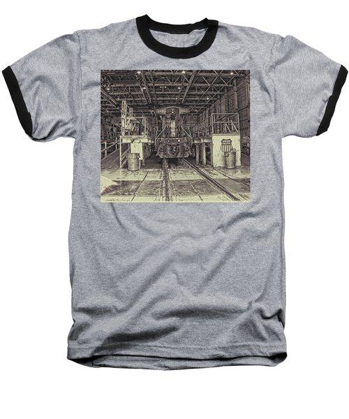 At The Yard Baseball T-Shirt
