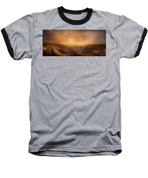 Axe Edge Baseball T-Shirt