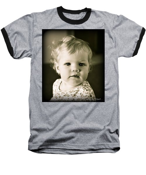 Aydan Baseball T-Shirt