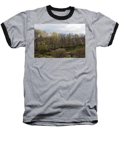Back Yard Baseball T-Shirt