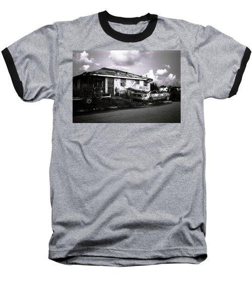 Baghdad Baseball T-Shirt