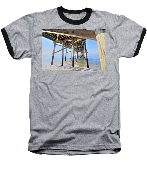 Balboa Sunrise Baseball T-Shirt