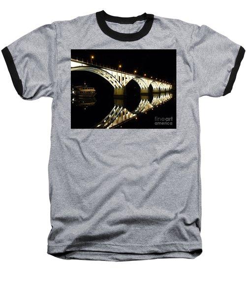 Barca D'alva Baseball T-Shirt