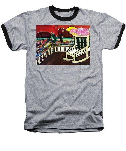 Barnyard Baseball T-Shirt