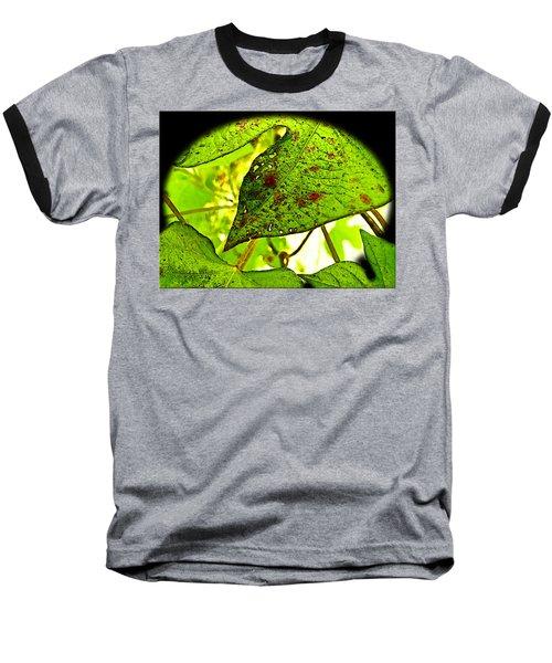 Baseball T-Shirt featuring the digital art Beautiful Deday by Debbie Portwood