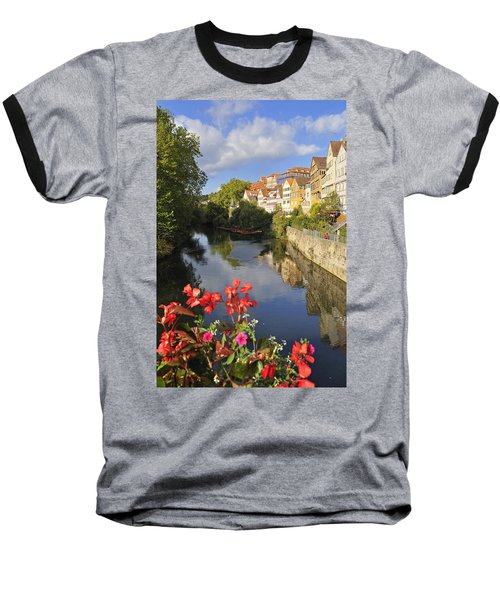 Beautiful Tuebingen In Germany Baseball T-Shirt
