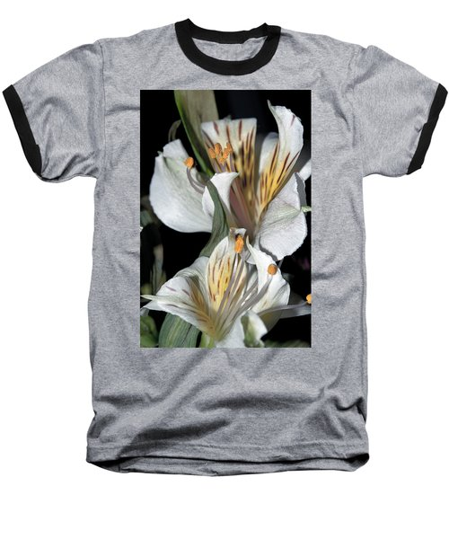 Baseball T-Shirt featuring the photograph Beauty Untold by Tikvah's Hope