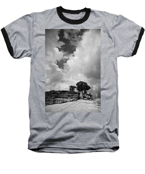 Before The Storm 2 Baseball T-Shirt