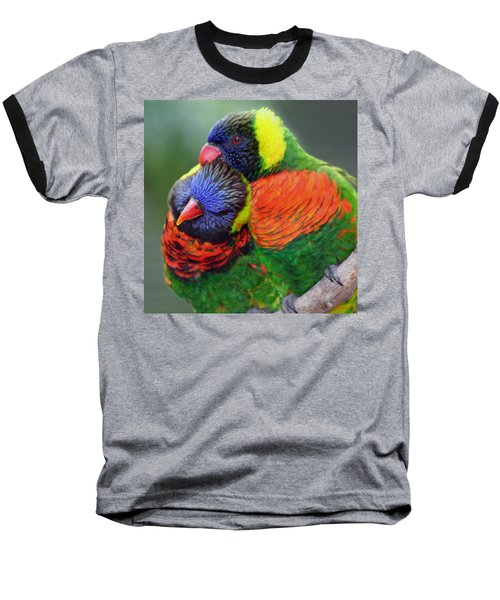 Best Friends Baseball T-Shirt