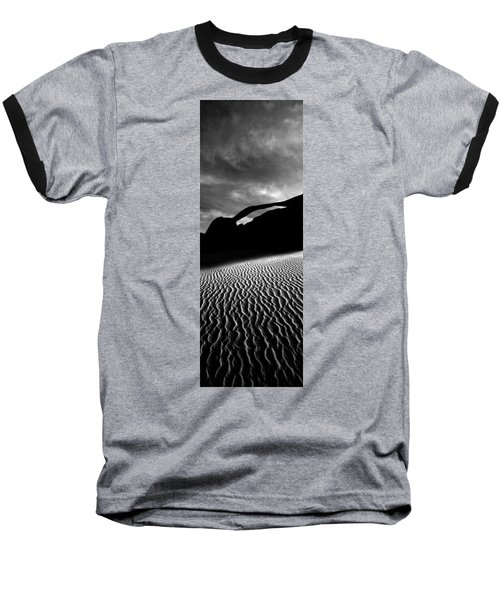 Baseball T-Shirt featuring the photograph Best Of 2 Parks by Brian Duram