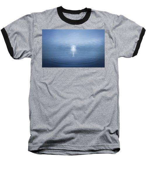 Big Blue Baseball T-Shirt