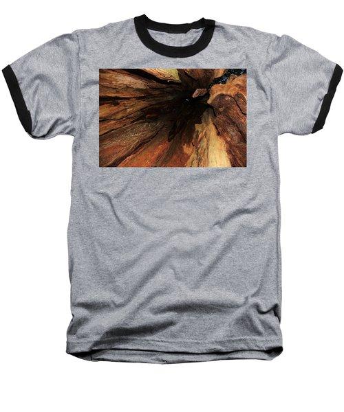 Big Cedar Baseball T-Shirt