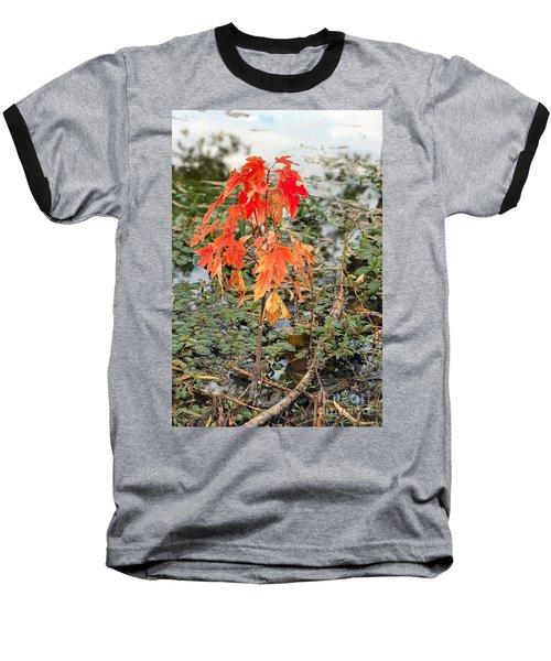 Bloom Baseball T-Shirt
