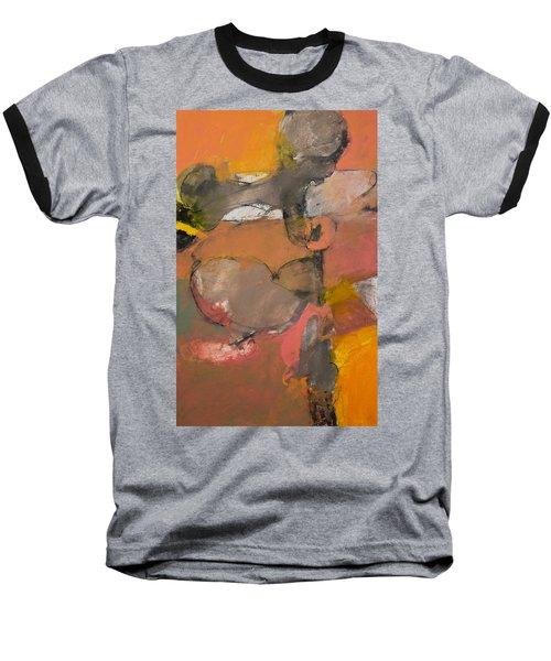 Breastbone Baseball T-Shirt