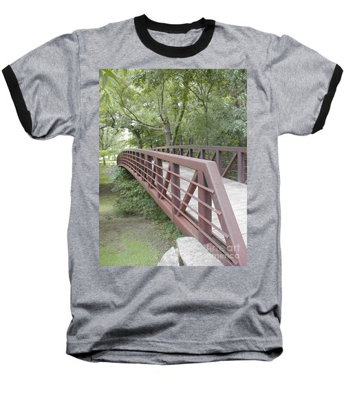 Bridge To Beyond Baseball T-Shirt