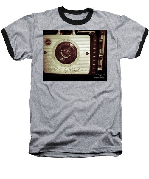 Brownie Baseball T-Shirt