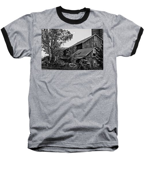 Brownies Barn  Baseball T-Shirt