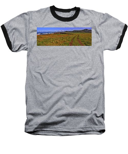 Buchon Trail Baseball T-Shirt