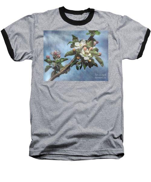 Bumble Bee  Baseball T-Shirt