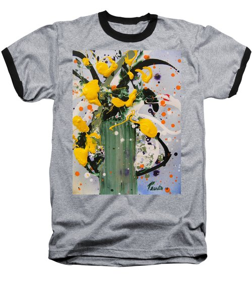 Buttercups Baseball T-Shirt