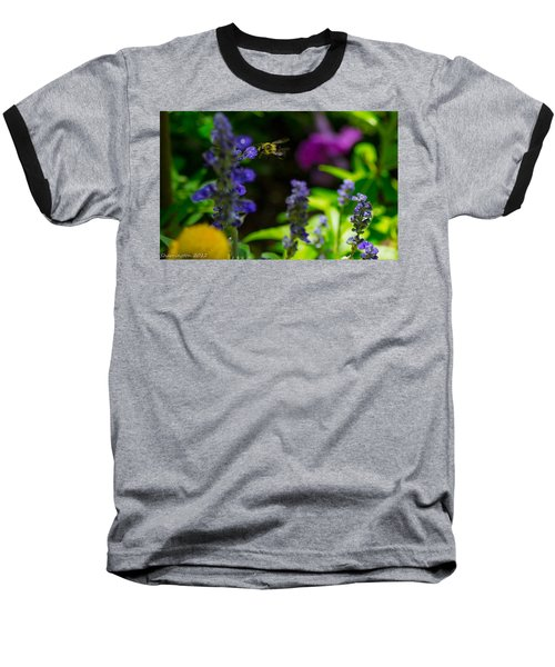 Buzzing Around Baseball T-Shirt