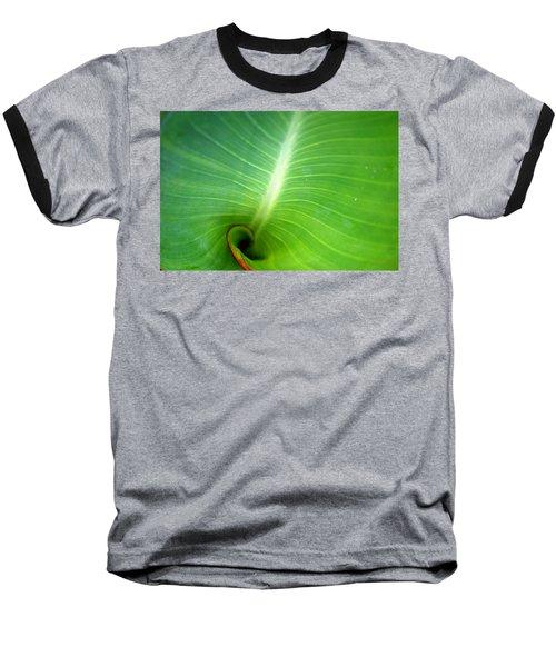 Canalilly Ear Baseball T-Shirt