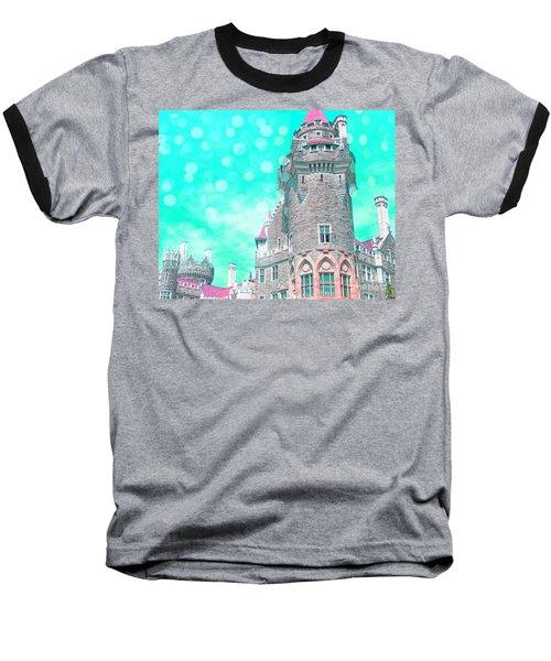 Casa Baseball T-Shirt