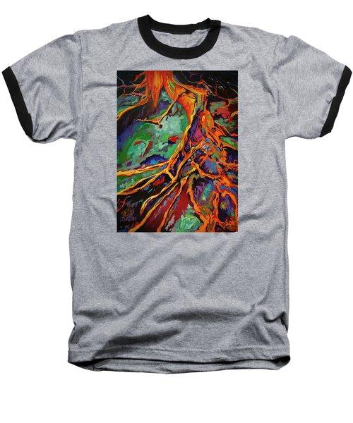 Cedar Roots Baseball T-Shirt