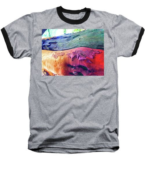 Baseball T-Shirt featuring the digital art Celebration by Richard Laeton