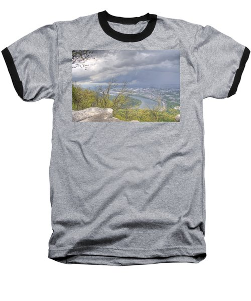 Chattanooga Valley Baseball T-Shirt