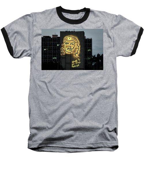 Che Guevera II Baseball T-Shirt