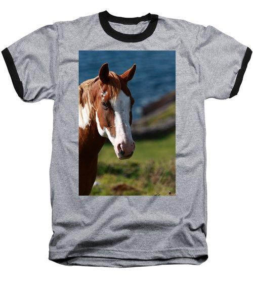 Chestnut Mare  Baseball T-Shirt