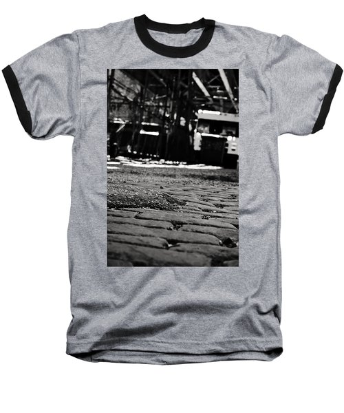 Chicago Cobblestone Baseball T-Shirt