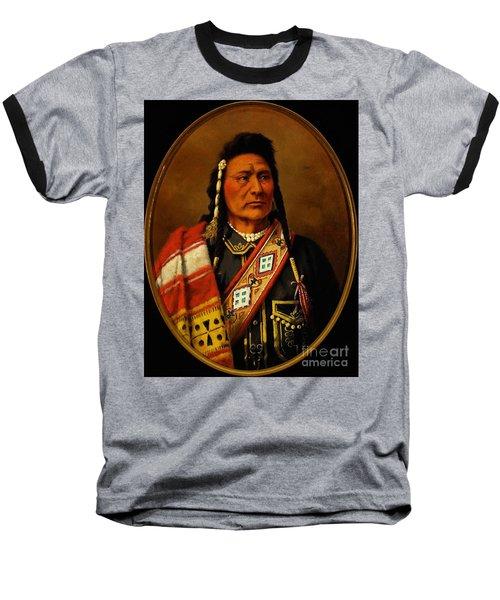 Chief Joseph Baseball T-Shirt