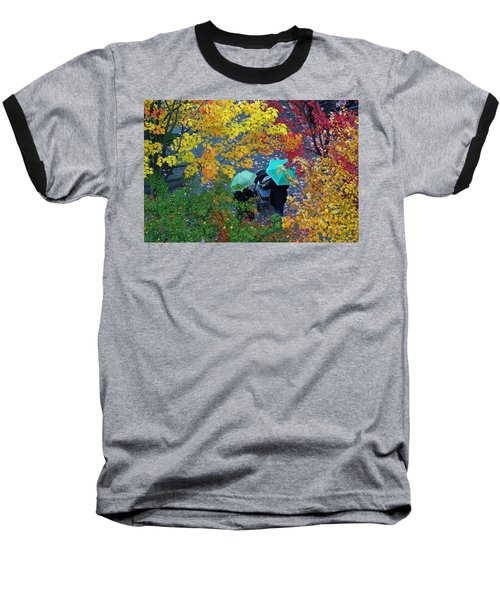 Baseball T-Shirt featuring the photograph Children Our Joy by Johanna Bruwer