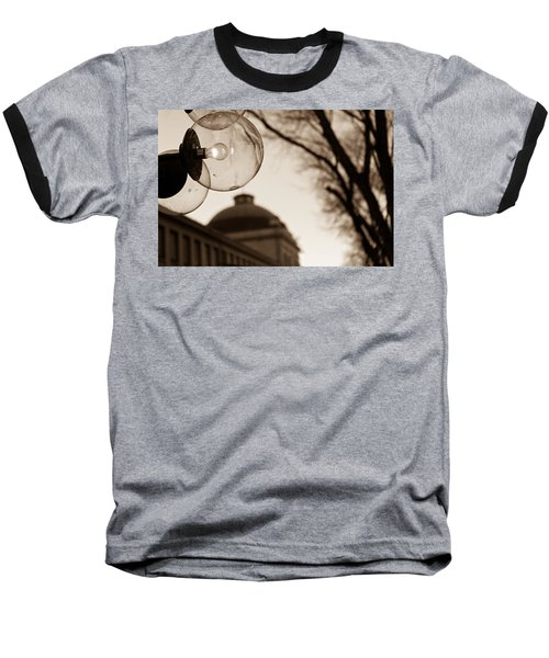 City Globes Baseball T-Shirt