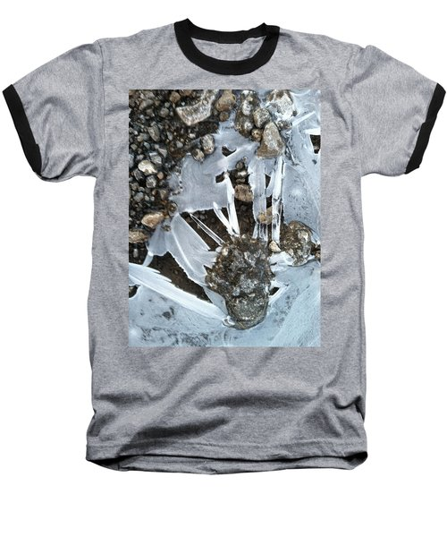Claw Baseball T-Shirt