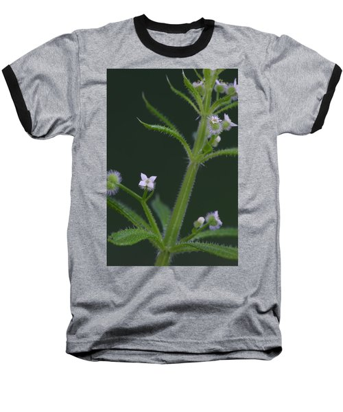 Baseball T-Shirt featuring the photograph Cleavers by Daniel Reed