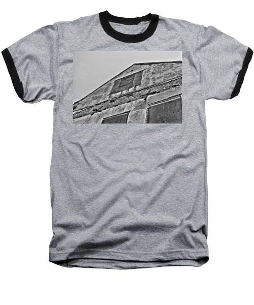 Closed Baseball T-Shirt