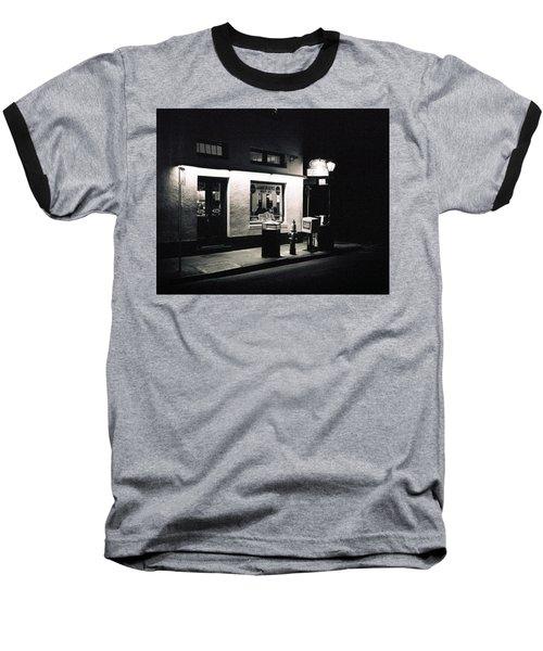 Clover Grill New Orleans Baseball T-Shirt