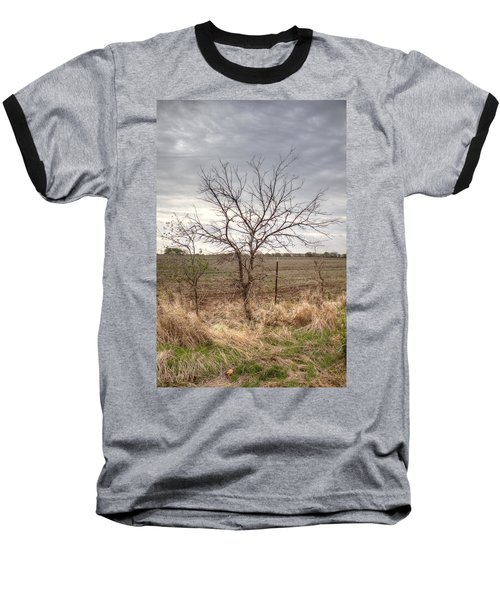 Color - Country Tree Baseball T-Shirt