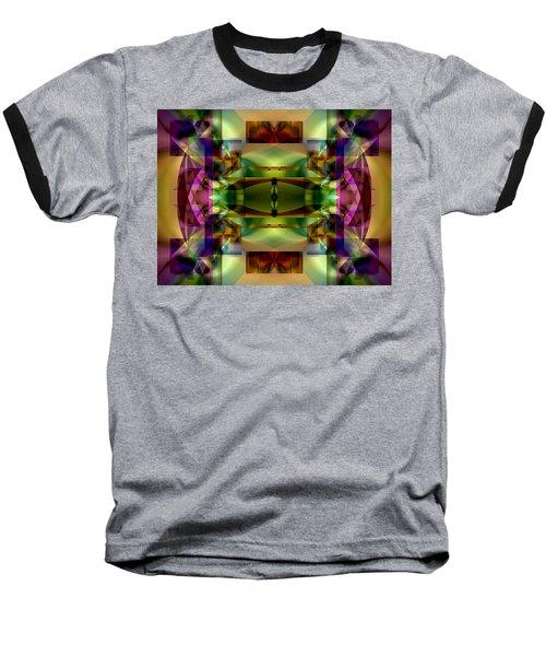Color Genesis 1 Baseball T-Shirt