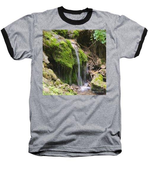 Baseball T-Shirt featuring the photograph Colorado 2 by Deniece Platt