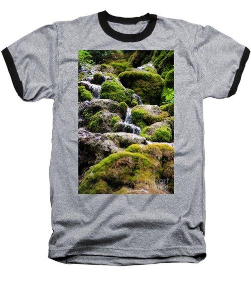 Baseball T-Shirt featuring the photograph Colorado 5 by Deniece Platt