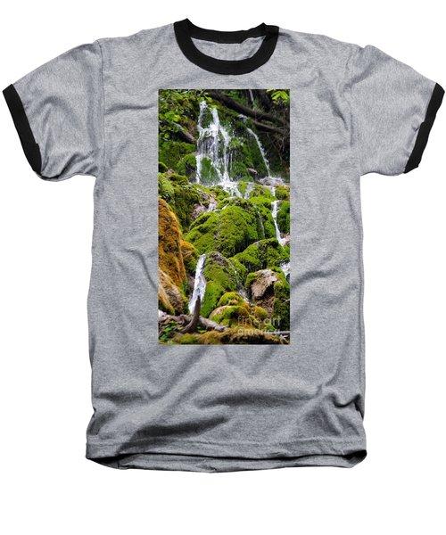 Baseball T-Shirt featuring the photograph Colorado 6 by Deniece Platt