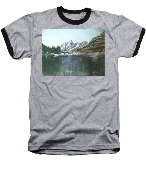 Colorado Beauty Baseball T-Shirt